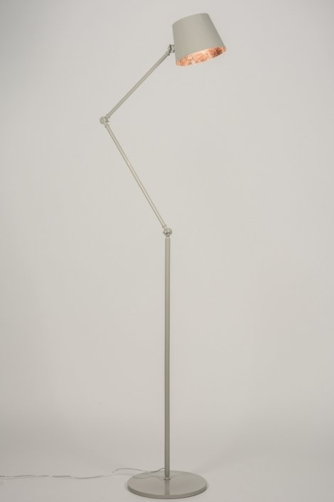 Vloerlamp 72440: sale, landelijk, rustiek, modern #0