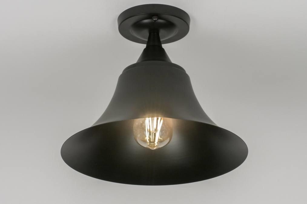 Plafondlamp 72470: modern, eigentijds klassiek, landelijk, rustiek #0