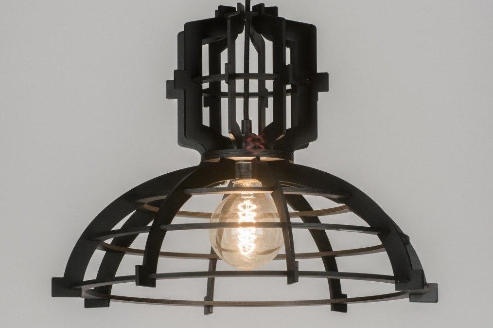 Hanglamp 72498: sale, industrie, look, design #0