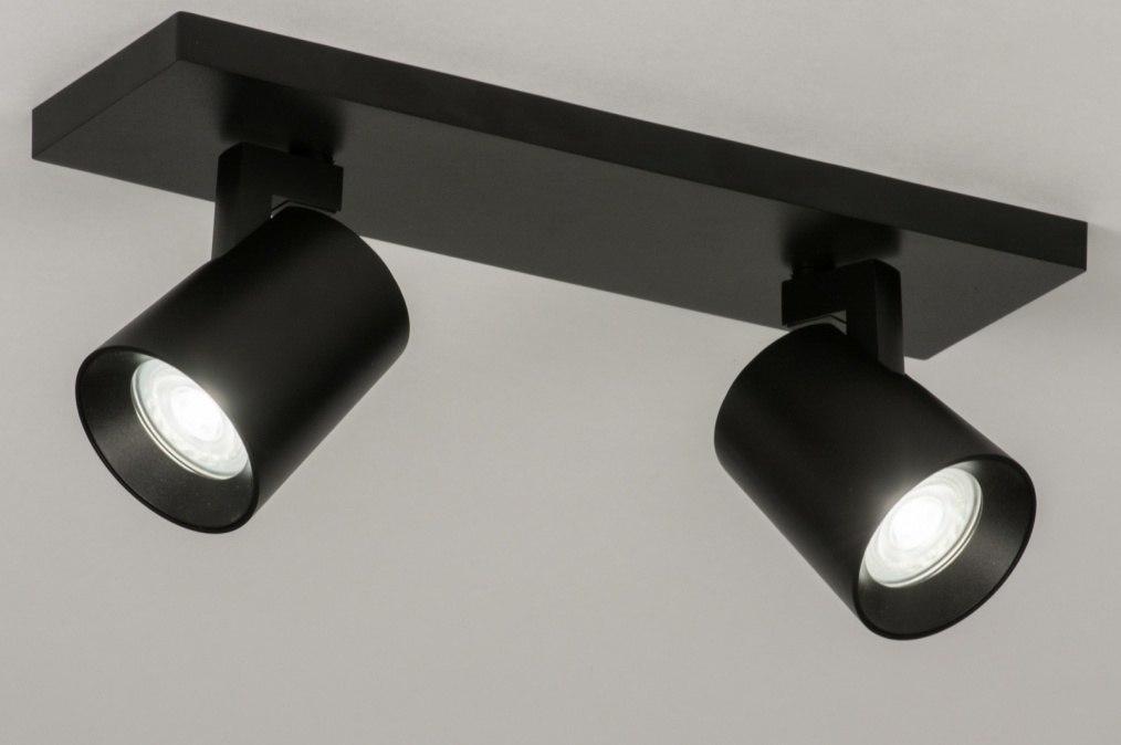 Spot 72570: design, modern, aluminium, metaal #0