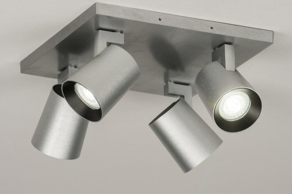 Spot 72577: sale, design, modern, aluminium #0