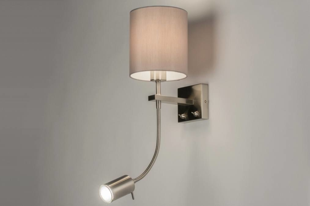 Wall lamp 72613: rustic, modern, contemporary classical, fabric #0