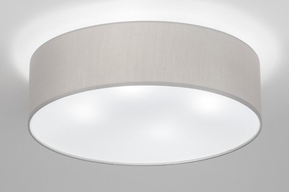 Plafondlamp 72616: landelijk, rustiek, modern, eigentijds klassiek #0
