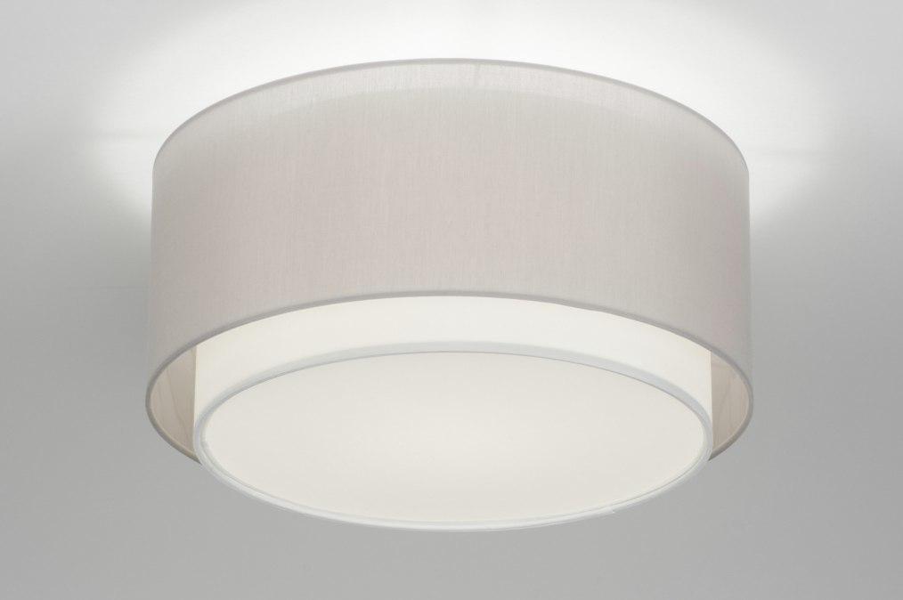 Plafondlamp 72620: landelijk, rustiek, modern, eigentijds klassiek #0