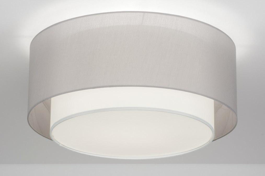 Plafondlamp 72621: landelijk, rustiek, modern, eigentijds klassiek #0