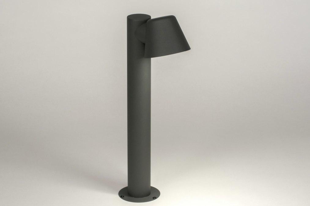 Floor lamp 72654: sale, designer, modern, aluminium #0