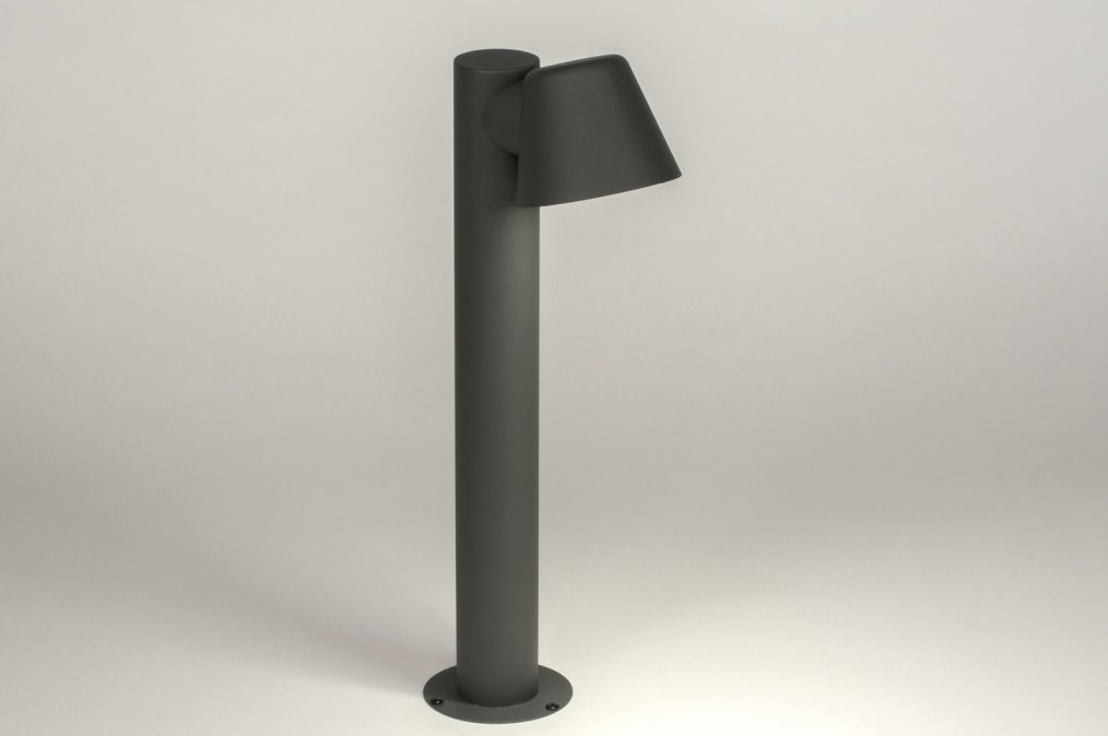 Vloerlamp 72654: sale, design, modern, aluminium #0