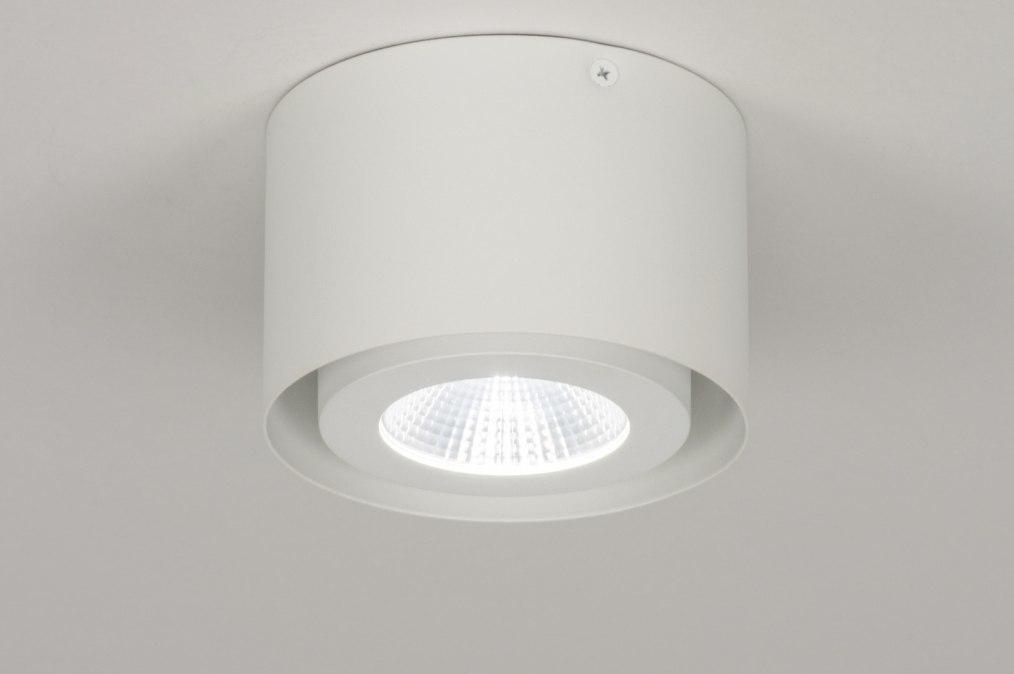 Plafondlamp 72685: modern, landelijk, rustiek, design #0