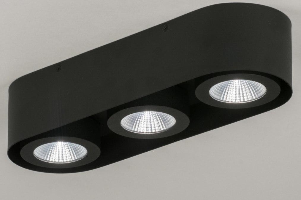 Spotlight 72692: sale, designer, modern, aluminium #0