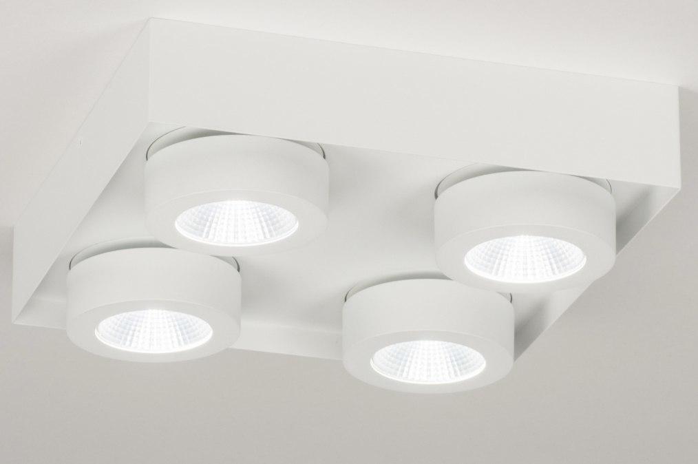Spot 72703: sale, design, modern, aluminium #0