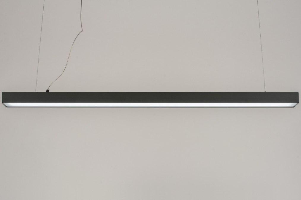 Lampen Boven Aanrecht : Hanglamp boven aanrecht great hanglamp nod beton house doctor