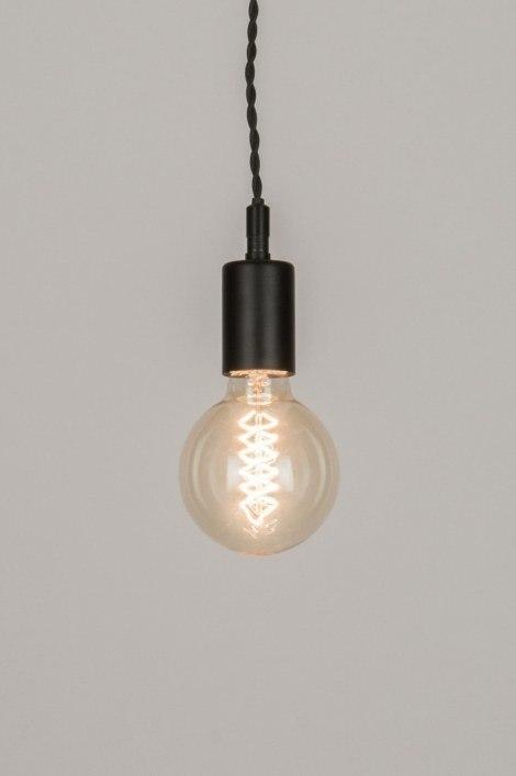 Hanglamp 72947: industrie, look, landelijk, rustiek #0