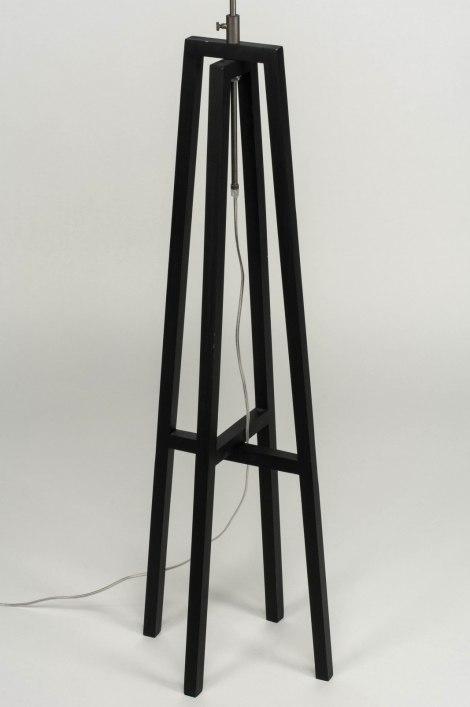 Floor lamp 72956: sale, industrial look, modern, raw #0