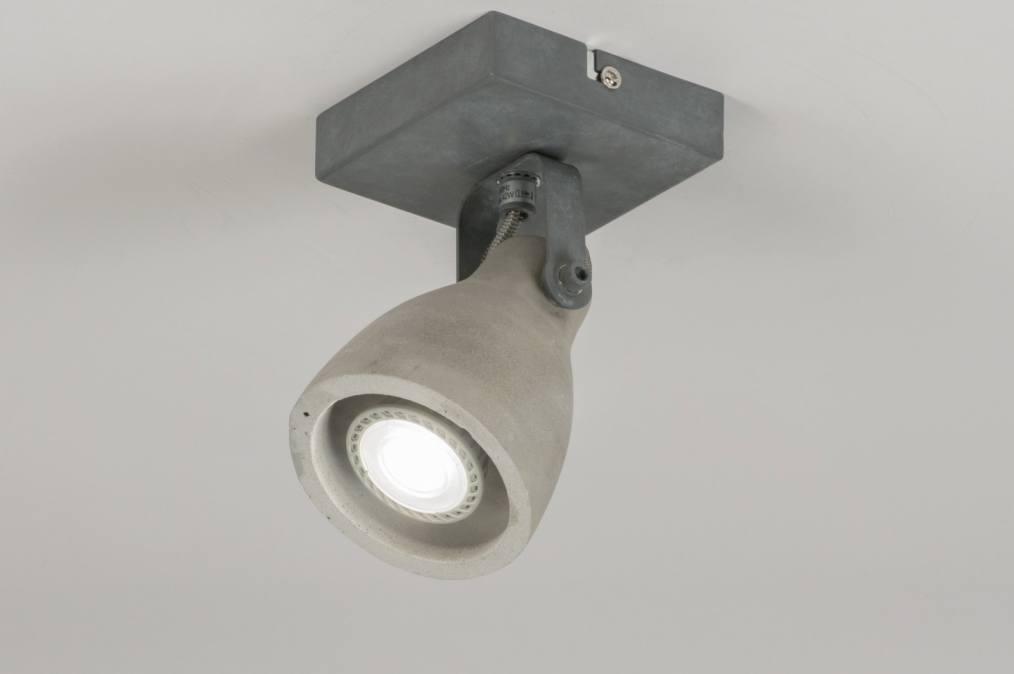 Landelijk Keuken Lampen : Plafondlamp modern landelijk rustiek stoer