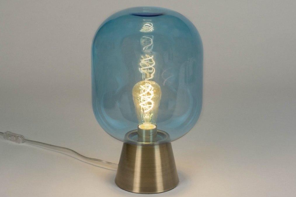 Tafellamp 73025: sale, design, modern, eigentijds klassiek #0