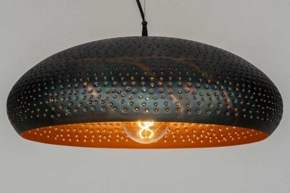 Hanglamp 73062: landelijk, rustiek, modern, eigentijds klassiek #0