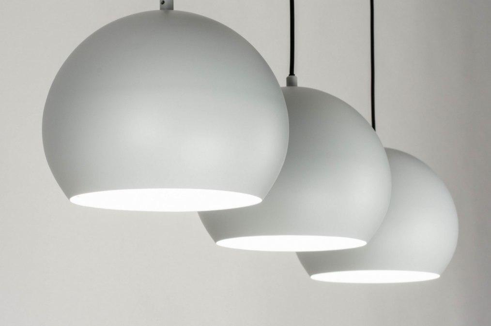Hanglamp 73113: sale, modern, retro, metaal #0