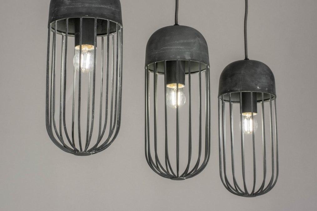 Hanglamp 73130: sale, modern, stoer, raw #0