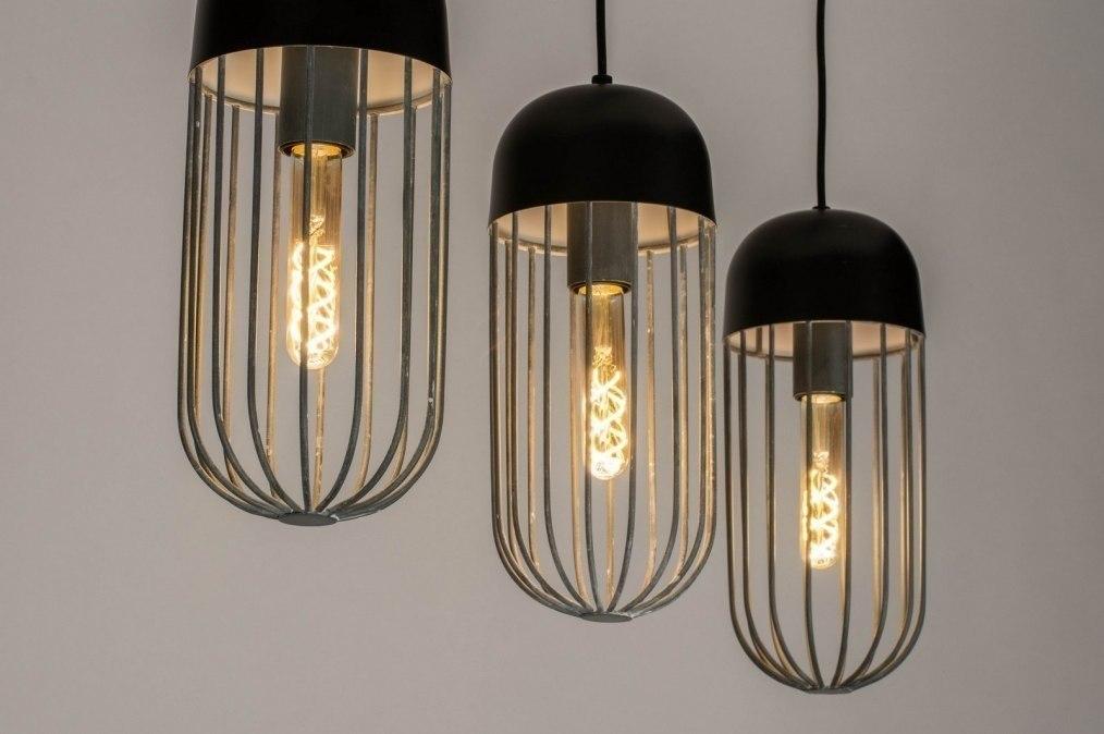 Hanglamp 73131: sale, industrie, look, modern #0