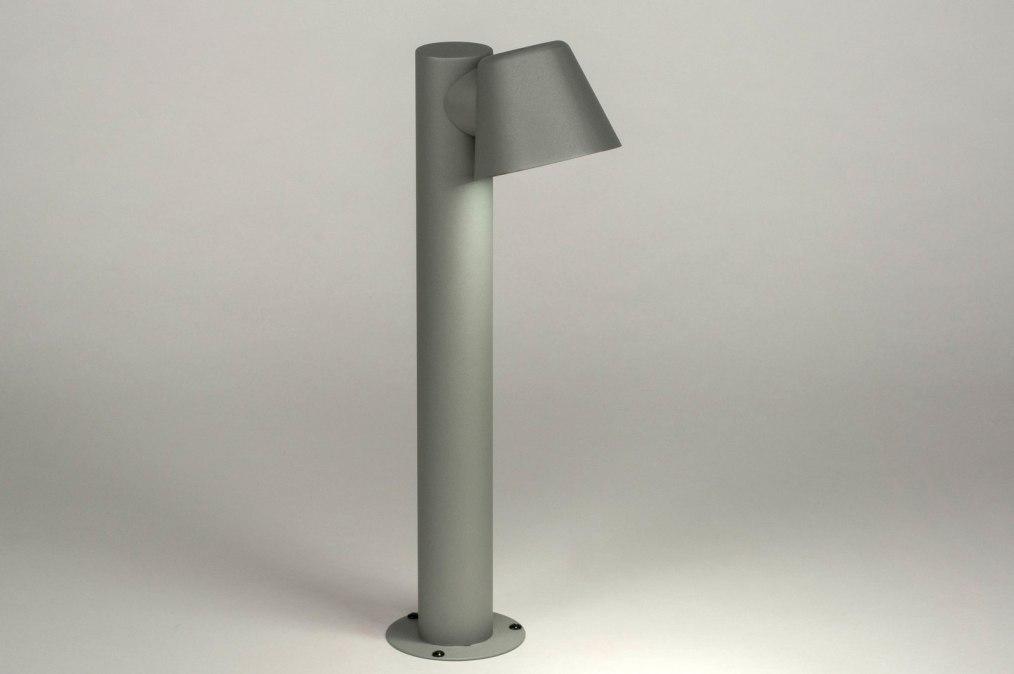 Vloerlamp 73145: sale, modern, aluminium, metaal #0