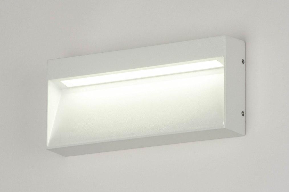 Aplique de pared 73170: Diseno, Moderno, Aluminio, Metal #0