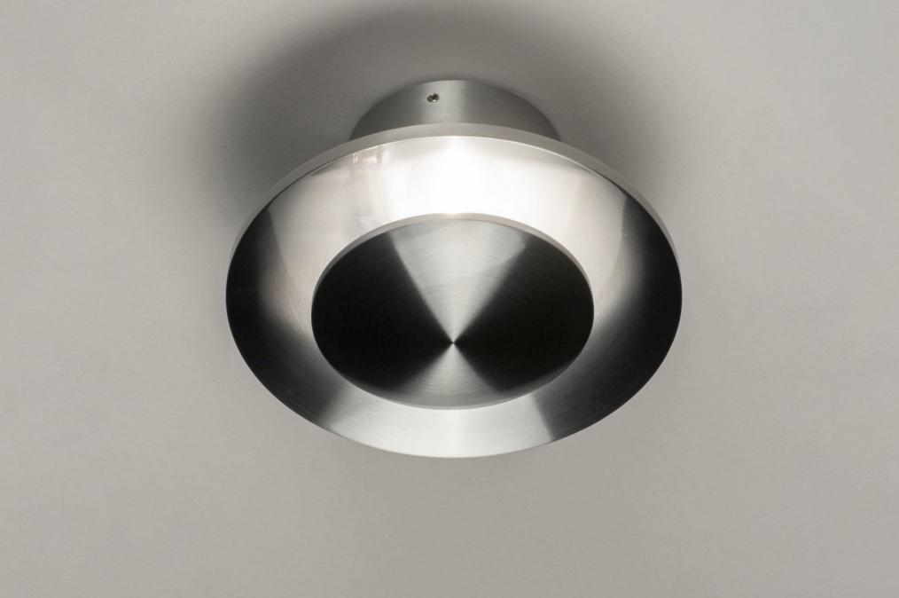 Ceiling lamp 73214: sale, designer, modern, aluminium #0