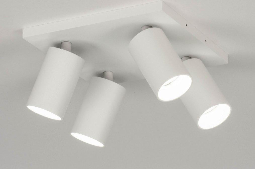Spot 73233: design, modern, aluminium, metaal #0