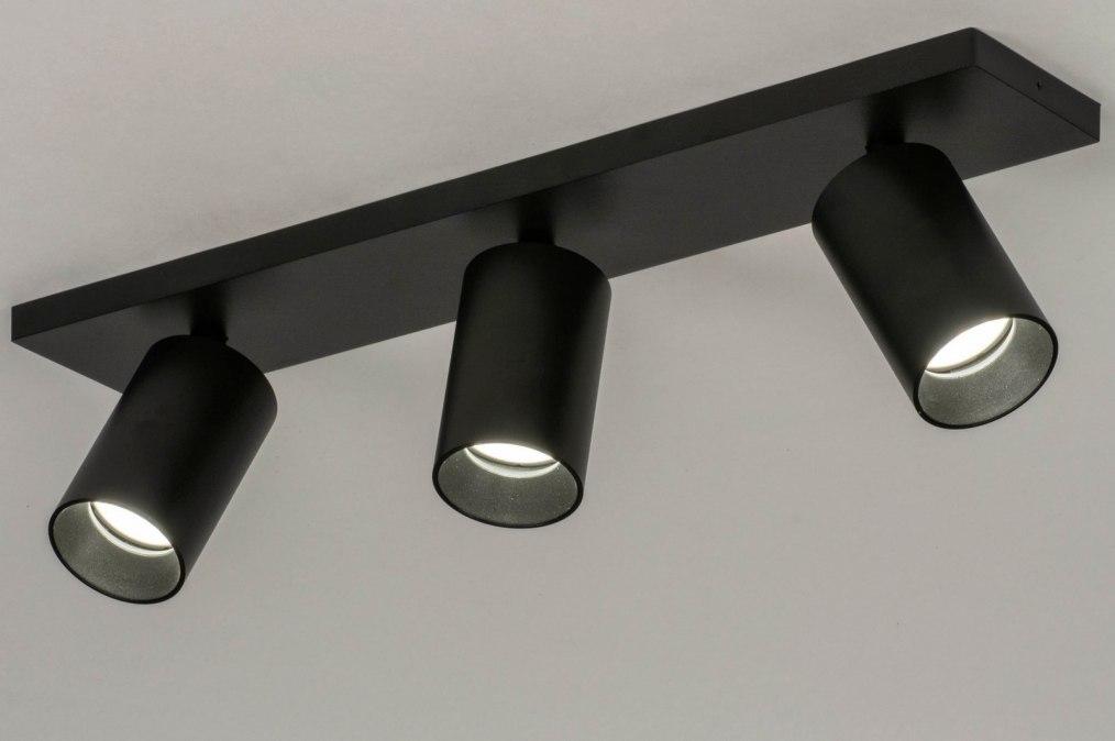 Spotlight 73236: designer, modern, aluminium, metal #0