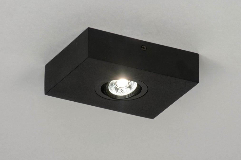 Spotlight 73300: designer, modern, aluminium, metal #0
