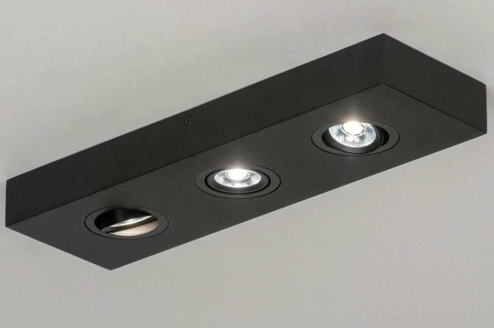 Spotlight 73302: designer, modern, aluminium, metal #0
