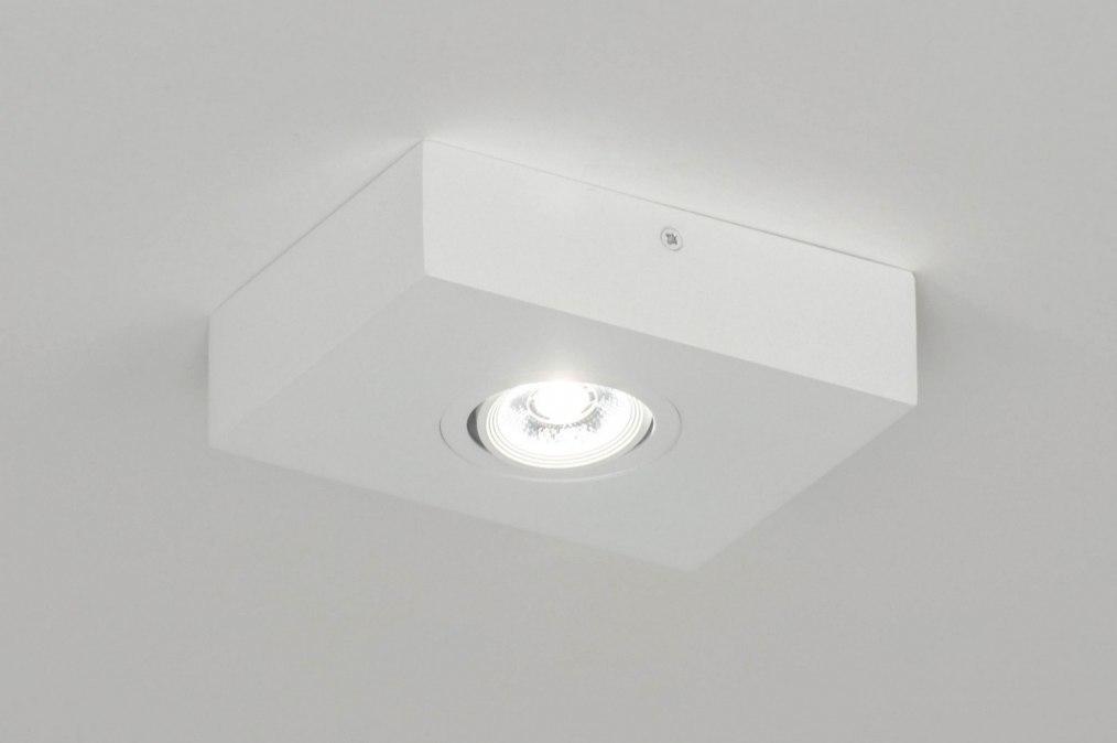 Spotlight 73303: designer, modern, aluminium, metal #0