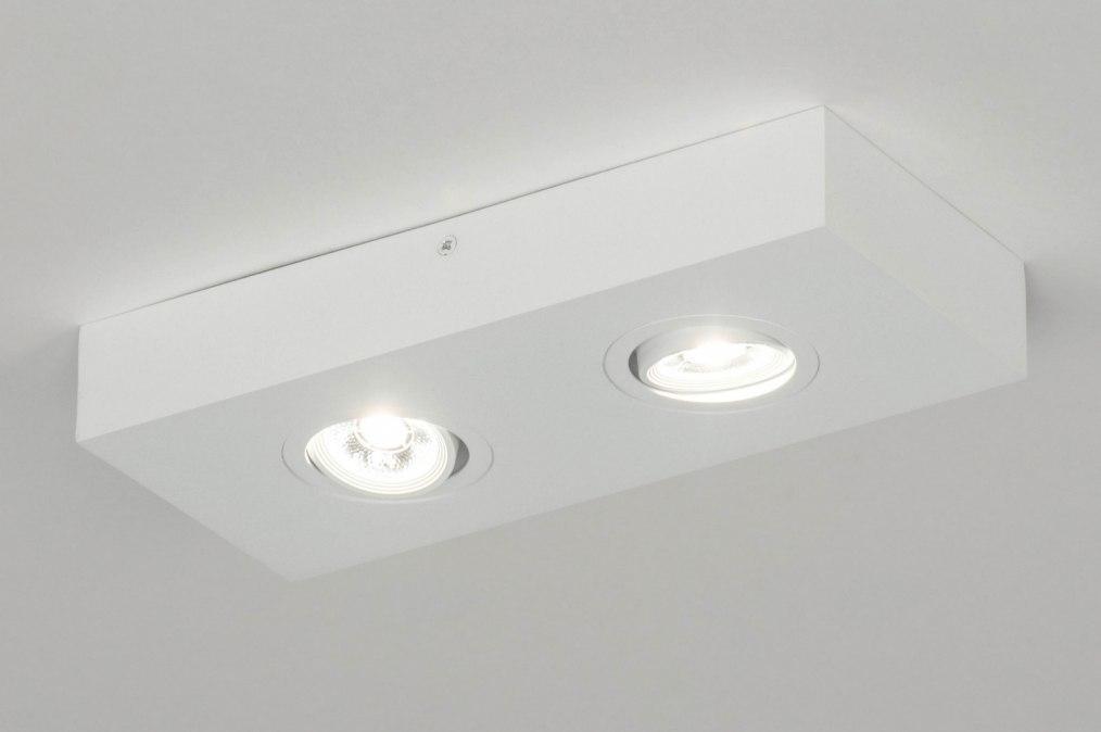Spot 73304: design, modern, aluminium, metaal #0