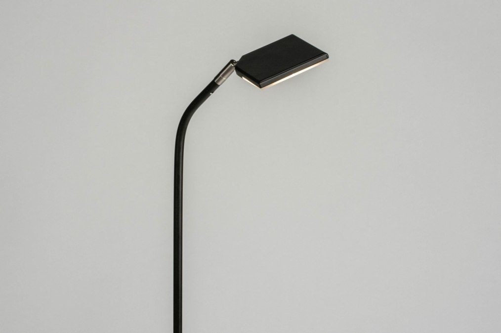 Floor lamp 73430: sale, modern, metal, black #0