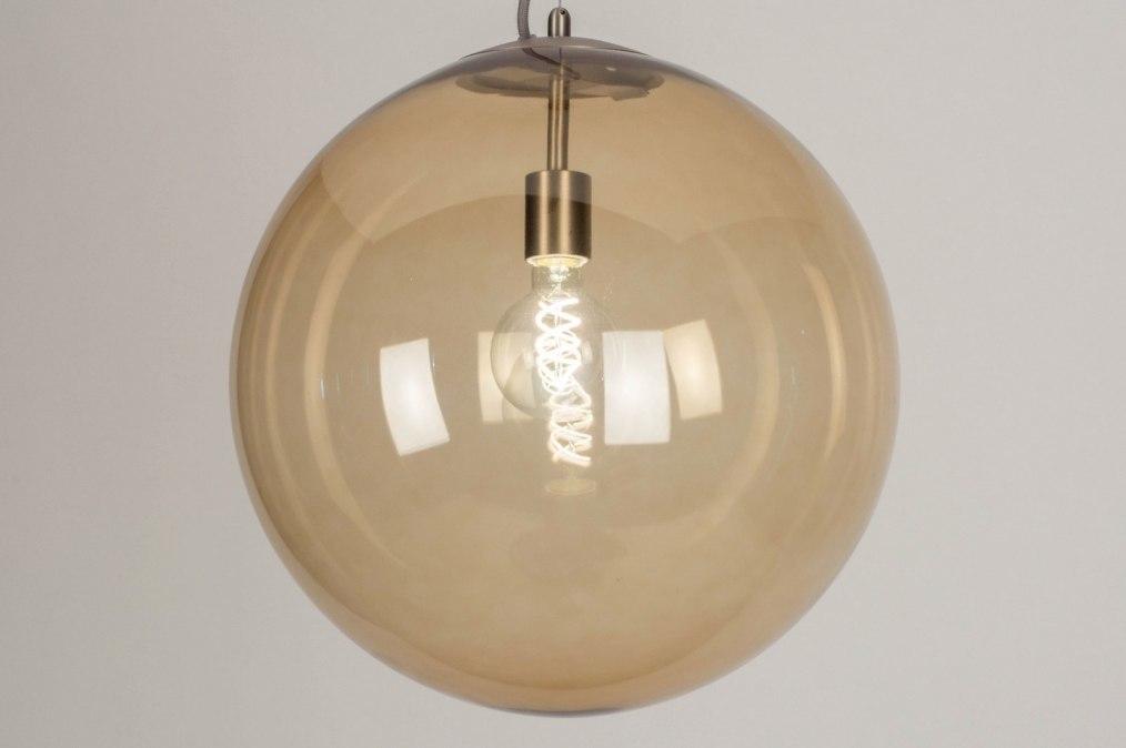 Pendant light 73467: sale, modern, retro, glass #0