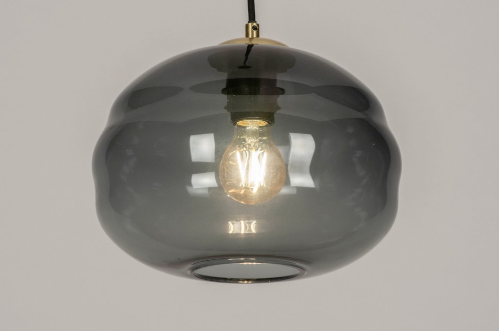 Hanglamp 73640: sale, modern, retro, eigentijds klassiek #0