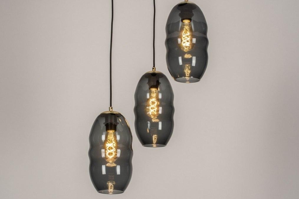 Hanglamp 73641: modern, retro, eigentijds klassiek, art deco #0