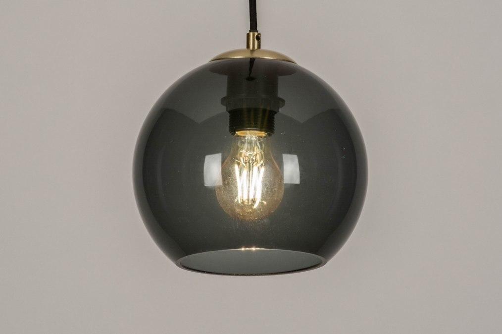 Hanglamp 73642: sale, modern, retro, eigentijds klassiek #0