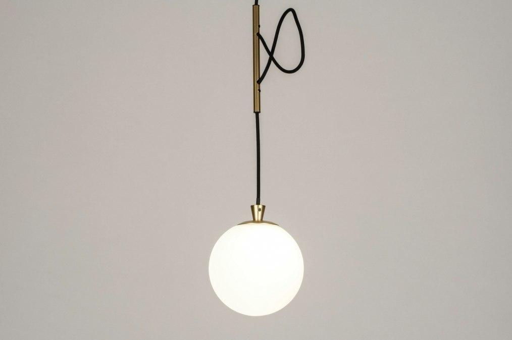 Hanglamp 73646: modern, retro, eigentijds klassiek, art deco #0