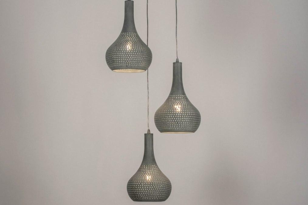 Hanglamp 73661: landelijk, rustiek, modern, eigentijds klassiek #0