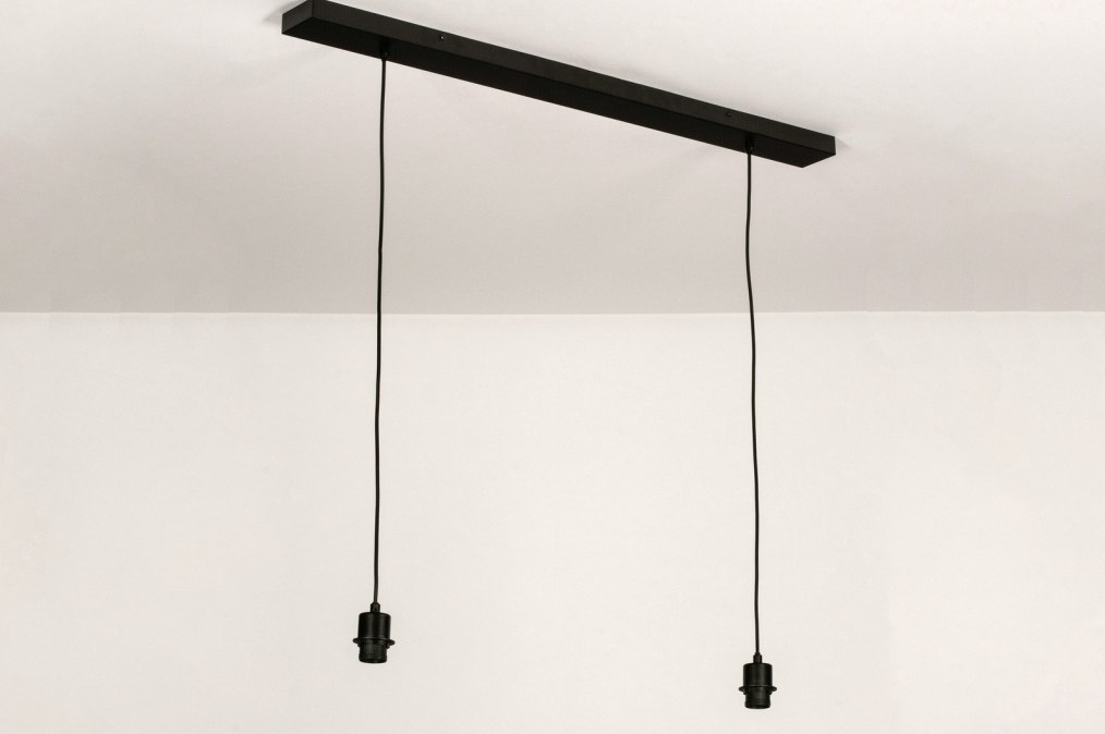 Pendant light 73666: industrial look, modern, contemporary classical, metal #0