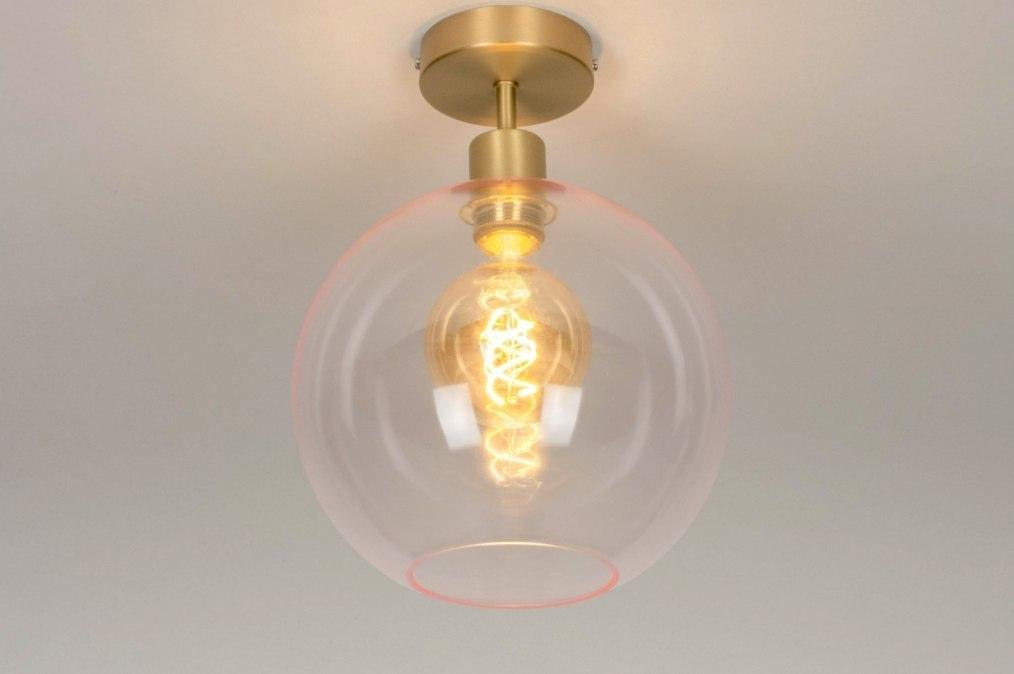 Plafondlamp 73669: modern, retro, eigentijds klassiek, art deco #0