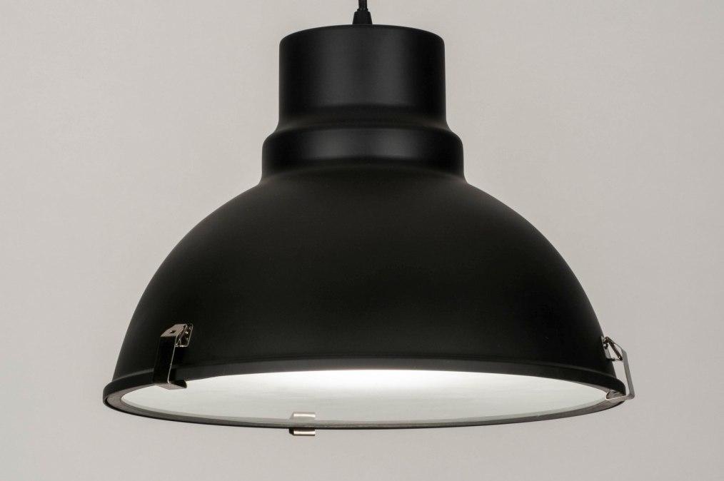 Hanglamp 73734: industrie, look, landelijk, rustiek #0