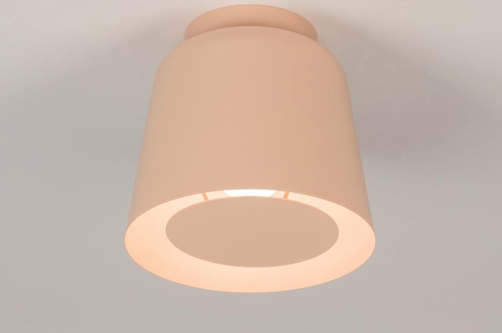Plafondlamp 73807: sale, modern, retro, metaal #0