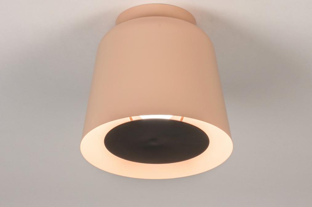 Plafondlamp 73808: sale, modern, retro, metaal #0
