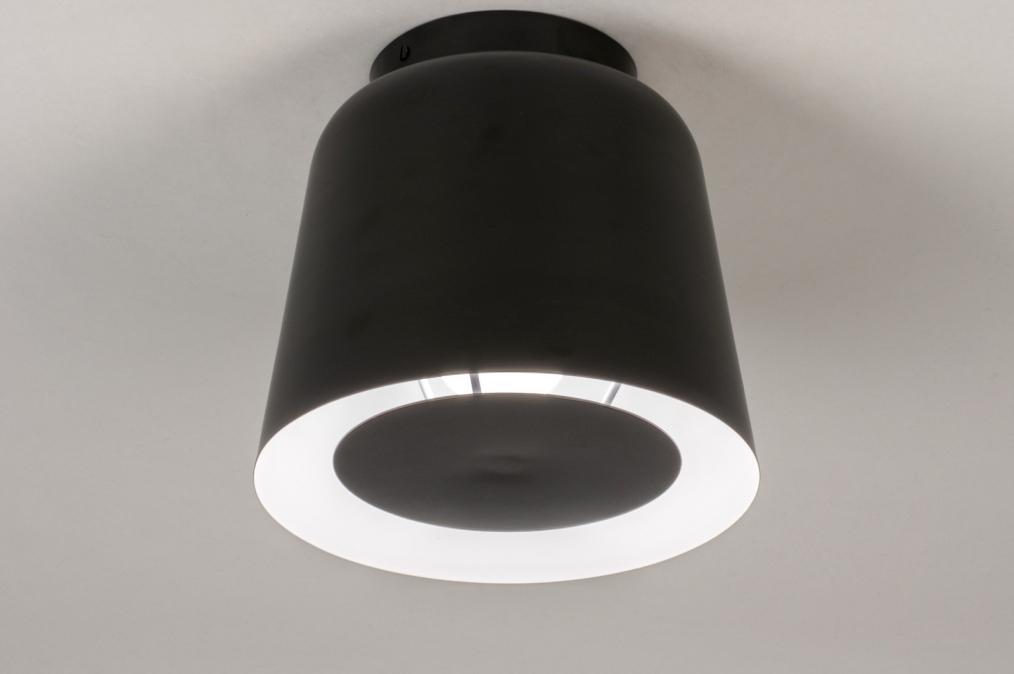 Plafondlamp 73809: sale, modern, retro, metaal #0