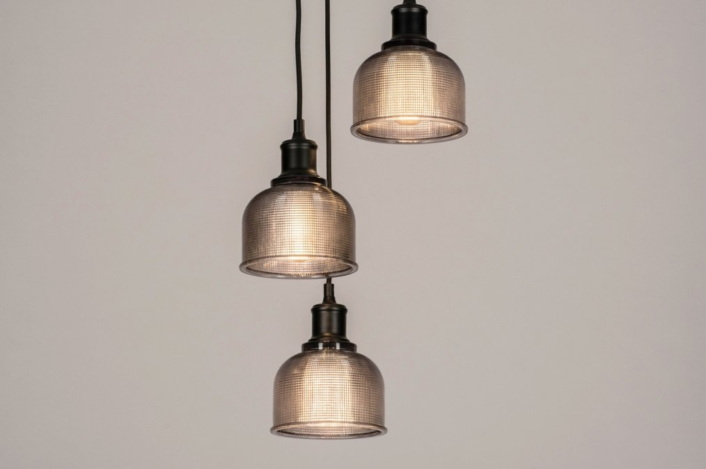 Hanglamp 73856: industrie, look, modern, retro #0
