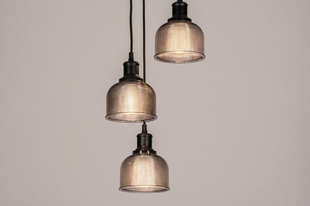 Suspension 73856: look industriel, moderne, retro, classique contemporain #0