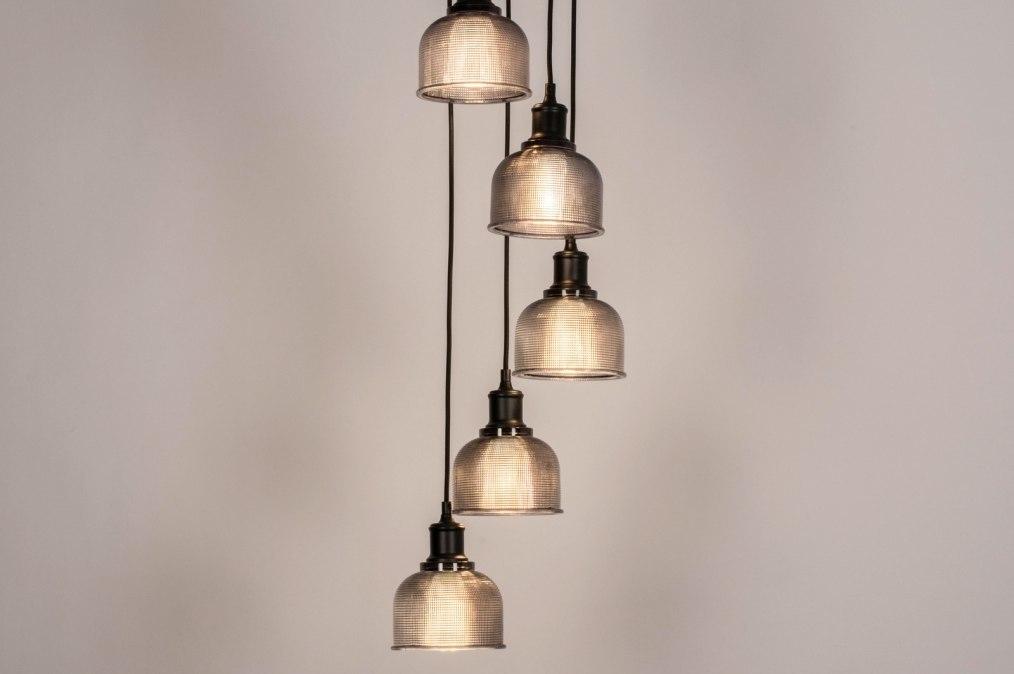 Hanglamp 73857: modern, retro, eigentijds klassiek, art deco #0