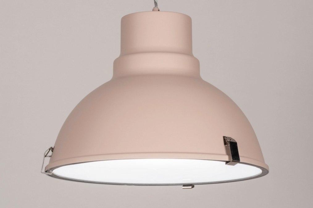 Hanglamp 73861: industrie, look, landelijk, rustiek #0