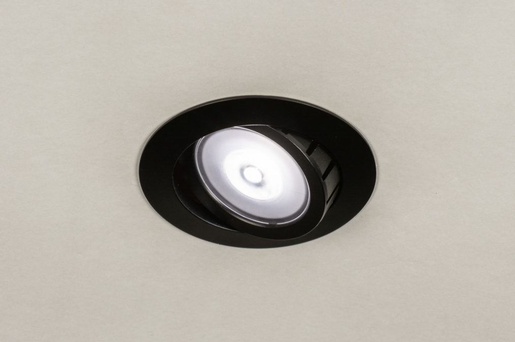 Einbauspot 73895: Design, modern, Aluminium, Metall #0